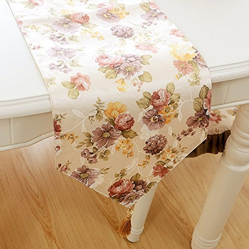 xxtt-fleurs-de-table-decoratifs-raye-runner-style-jardin-frais-et-chemin-de-table-tissu-foliaire-yel
