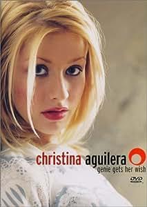 Christina Aguilera - Genie Gets Her Wish [Import USA Zone 1]