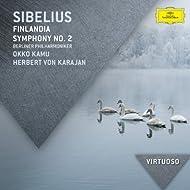 Sibelius: Finlandia; Symphony No.2