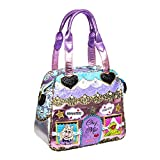 Irregular Choice Muppets Chez Moi Bag (Multicoloured)