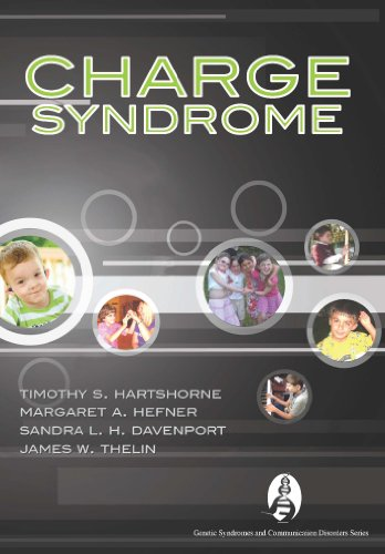Charge Syndrome (Genetics and Communication Disorders)