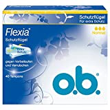o.b. Tampon Flexia Normal 48er