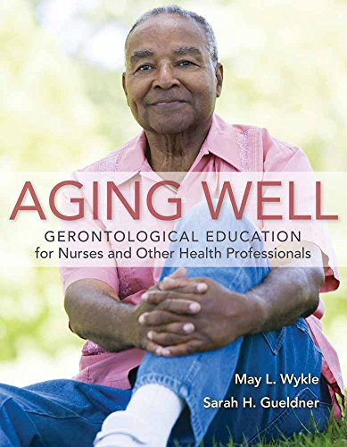 Aging Well: Gerontological Ed