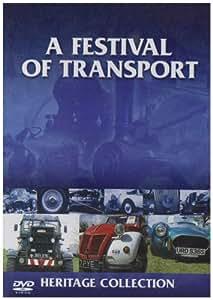 Heritage - A Festival Of Transport [DVD]