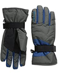 Lafuma Caucaz Gants de ski Homme Dark Grey/Coral