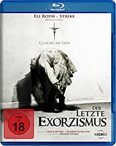 Der letzte Exorzismus [Blu-ray]