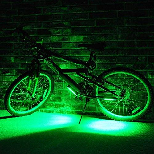 Preisvergleich Produktbild Go Brightz - Green