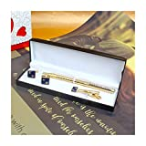 Giftacrossindia Attractive Pen with Cuff...