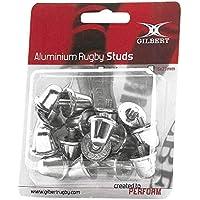 GILBERT postes de aluminio rugby [18+21mm variado]