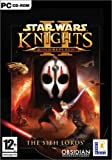 Star Wars : Knight of the Old Republic II - the Sith Lords