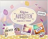 Stickerbuch - Kleine Auszeiten: Etiketten & Sticker