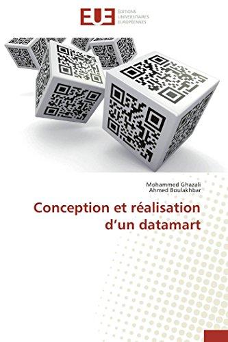 Conception et réalisation d un datamart par Mohammed Ghazali