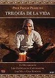 Trilogía De La Vida (El Decamerón + Los Cuentos De Canterbury + Las Mil Y Una Noches) [DVD]