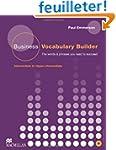 Business Vocabulary Builder. Intermed...