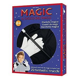 Hanky Panky- Magia Junior Magic (1)