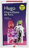 Notre-Dame de Paris - Édition illustrée avec dossier - FLAMMARION - 29/03/2017