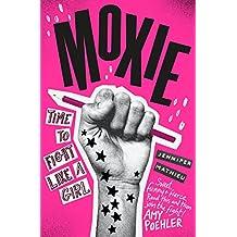 Moxie: A Zoella Book Club 2017 novel (English Edition)