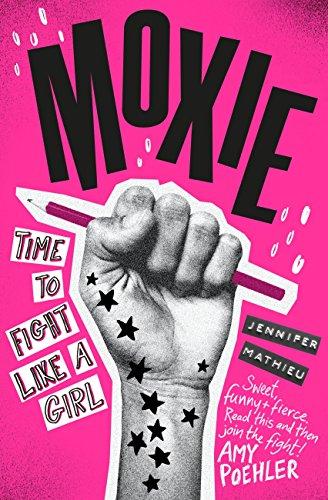 Punk School Girl (Moxie: A Zoella Book Club 2017 novel (English Edition))