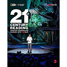 21st Century Reading 3: Creative Thinking and Reading with TED Talks - B2