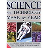 Science and Technology Year by Year