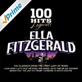 100 Hits Legends - Ella Fitzgerald