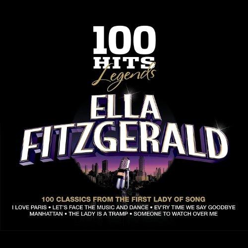 100 Hits Legends - Ella Fitzge...