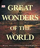 Great Wonders of the World by Russell Ash (2006-06-19) - Russell Ash