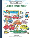 Alles was f�hrt (Kinderb�cher)