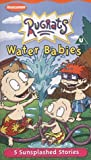 Rugrats: Rugrats To The Rescue [VHS]