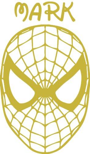 spiderman-misura-40cm-di-larghezza-60cm-altezza-scelta-di-colori-18colori-su-cuscinetto-baby-nursery