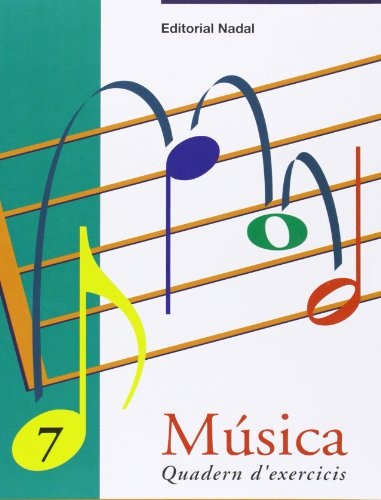 Ep - Musica Exercicis 7 (C. M. û C.S.) (Musica Exercicis E.P.) por Marta Figuls Altes