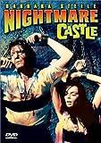 Nightmare Castle (DVD) (1965) (All Regions) (NTSC) (US Import)