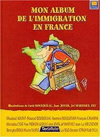 Mon album de l'immigration en France par José Jover