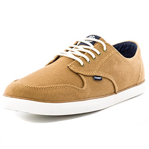 Element Topaz Uomo Trainers Curry