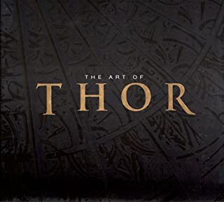 Thor: The Art of Thor the Movie (0785151303) | Amazon price tracker / tracking, Amazon price history charts, Amazon price watches, Amazon price drop alerts