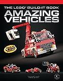 The LEGO Build–It Book V 1 – Amazing Vehicles