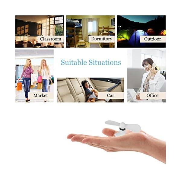 UKCOCO-Mini-porttil-micro-tipo-c-ventilador-de-smartphone-con-dos-hojas-refrigeracin-ventilador-para-telfono-celular-Color-aleatorio
