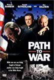 Path to War [Import USA Zone 1]