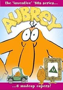 Aubrey [DVD]