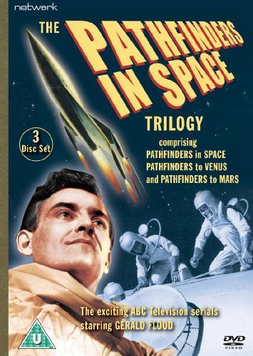 The Pathfinders in Space Trilogy