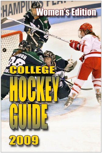College Hockey Guide Women's Edition 2009-2010