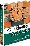 Projektzeiten Manager Plus 1.5. CD-ROM für Windows 98/ME/NT/2000/XP . Zeit erfassen - kontrollieren - abrechnen