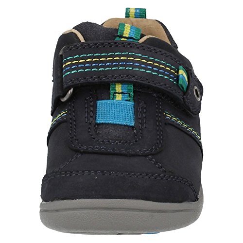Prescolare ragazzo Start-Rite Supersoft Zac Navy Casual, Navy