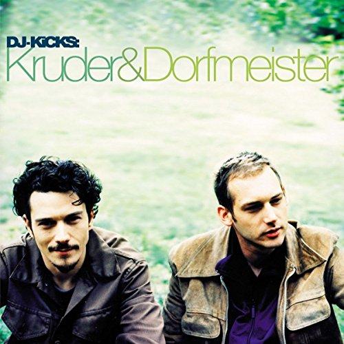 DJ Kicks [Vinilo]