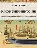 Nihon-shinshinto-shi - Markus Sesko