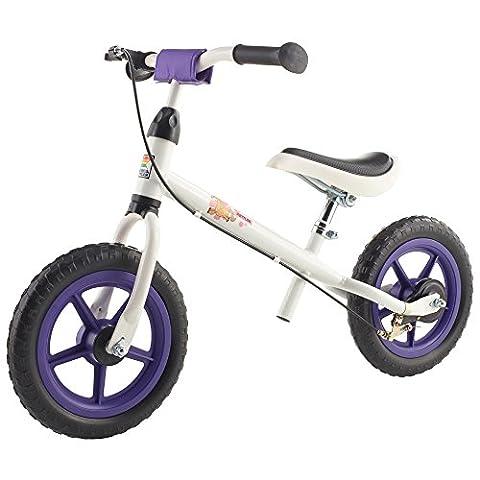 Kettler 0T04025-0030 - Laufrad, Speedy 12.5 Zoll Pablo