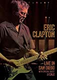Eric Clapton - Live In San Diego (With Special Guest Jj Cale) [Italia] [DVD]