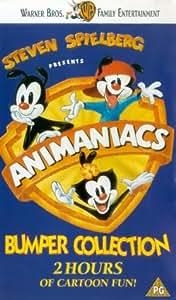 Animaniacs - Bumper 1 [VHS] [1994]