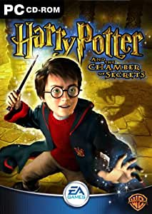 Harry Potter and the Chamber of Secrets (PC CD)