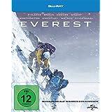 Everest - Steelbook